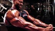porque crecen los  musculos cuando  haces  ejercicios