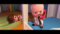The Boss Baby Official Trailer 2 2017 Animated Comedy