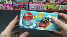 Looney Tunes Surprise Eggs Unboxing - Tweety, Sylvester, Bugs Bunny Toys