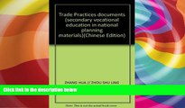 Best Price Trade Practices documents (secondary vocational education in national planning