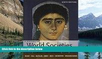 Online John P. McKay History of World Societies 9e V1   Sources of World Societies 9e V1 Full Book