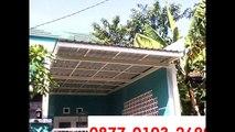 Kanopi Rumah Minimalis Mojokerto,Harga Kanopi Minimalis Mojokerto 2015 - 0877- 0103 – 2699 ( XL )