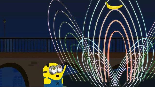 Minions Banana Sydney Scenery Funny Cartoon ~ Minions Mini Movies 2016 (HD) 1080p