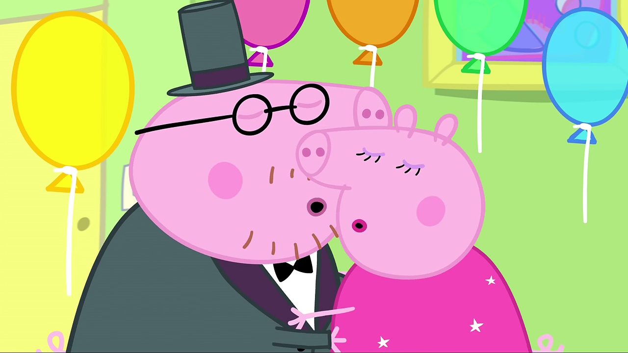 Peppa Pig – Mummy Pigs best bits!