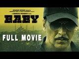 BABY Hindi Movie 2015 - Part 1 | Akshay Kumar | Taapsee Pannu | Anupam Kher & Rana Daggubati