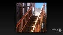 Important Facts about Deck Construction
