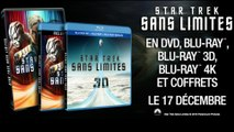 Star Trek Sans Limites, Bande Annonce VOST