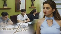 The Greatest Love: Lizelle meets her siblings | Episode 74