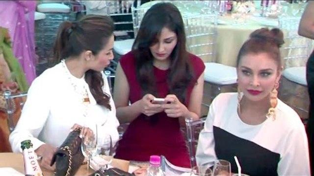 Full Video - Bollywood Celebs H0T Party | Malaika Arora Khan, Lisa Ray, Lisa Haydon