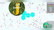 New Agar.io - FUNNY AGARIO GAMEPLAY - Agar io