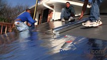 Should I Choose Single-Sided or Double-Sided Radiant Barrier Under My Roof?