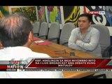 SONA: Binay-Trillanes debate, inaasikaso na ng Kapisanan ng mga Brodkaster ng Pilipinas