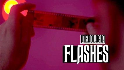 Medologia - FLASHES - SHORT HORROR FILM