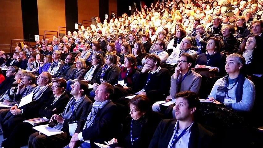 Forum des pratiques numériques pour l'éducation : comment le Béarn invente l'école de demain