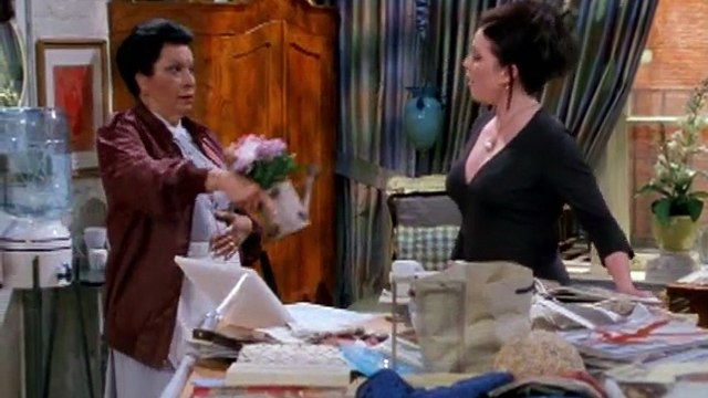 Will and Grace 401 The Third Wheel Gets The Grace
