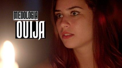 Medologia - OUIJA - SHORT HORROR FILM