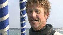 Voile - Vendée Globe : Dick «Absolument incroyable»