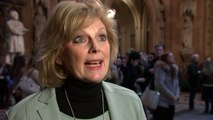 Anna Soubry: The PM is trying to 'bring us together'