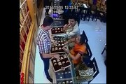 BEST ROBBERY FAILS AND GREATEST THEFTS CAUGHT ON Camera INDIA 2016