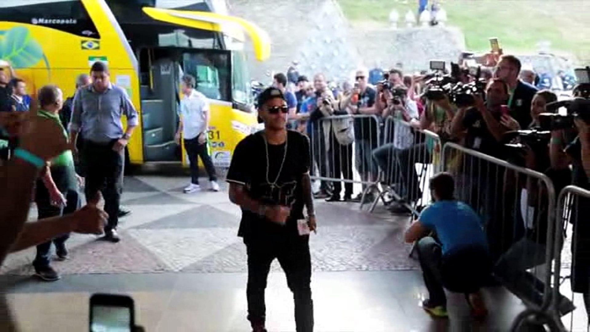 Vem pra Arena   Brasil x Bolívia   06102016   Neymar Jr   Eliminatórias Copa do Mundo da Rússia18[1]