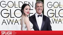 Mel Gibson le da la bienvenida a su 9º bebé, Lars Gerard Gibson