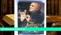 Download [PDF]  Fellini on Fellini Full Book