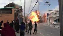 Somalia, almeno 7 morti in attacco con due autobomba a Mogadiscio