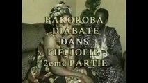 Bakoroba Diabaté - FIFI LA JOLIE - VOL.2