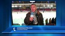 Hautes-Alpes/Hockey : Victoire des Rapaces de Gap face à Nice. L'analyse de Dominique Pelloux
