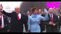 Seguridad de Donald Trump usa mano falsa para camuflar Fusil/Donald Trump security uses fake hand to camouflage Rifle