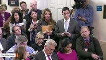 White House Press Secretary Defends Trump's Call For Voter Fraud Investigation
