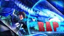 Rap do Seto Kaiba (Yu-Gi-Oh!) | Takeru