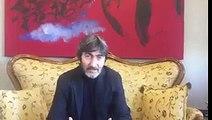 Rıdvan Dilmen'den Arda Turan'a Başkanlığa evet de çağrısı