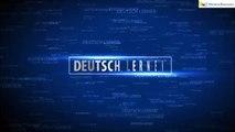 Learn German | Deutsch Lernen | Heutzutage |