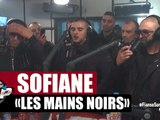 """[Inédit] Sofiane & Samat """"Les mains noirs"""" en live dans Planète Rap"""