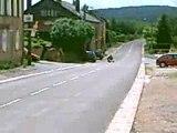 pocket bike side car