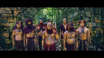 Michael Jackson - Earth Song Trailer