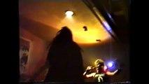 EXTREME NOISE TERROR Live Stuttgart 10 11 1990