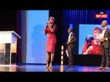 CLAIRE BAHI Elue Meilleur Artiste Coupé Décalé Feminin 2016 (Les Oscars De La Musique Ivoirienne)
