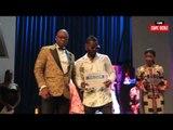 DJ ARAFAT Elu Meilleur Artiste Coupé Décalé Masculin 2016 (Les Oscars de la musique Ivoirienne)
