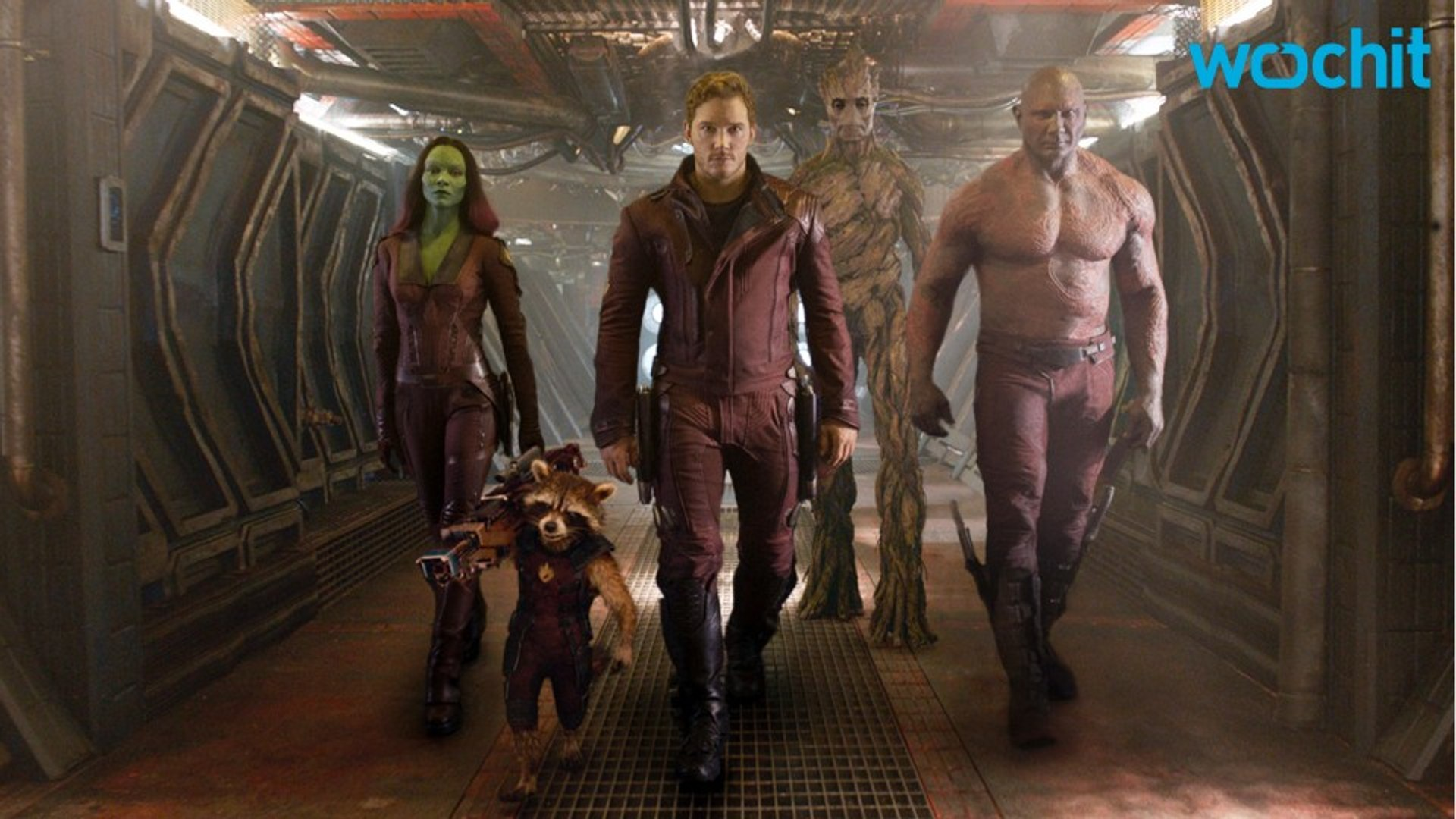 Vin Diesel & James Gunn Have Discussed Groot Solo Movie