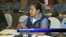Mujeres Policias, Mujeres de Valor
