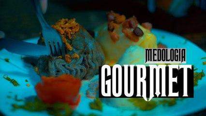 Medologia - GOURMET SHORT HORROR FILM