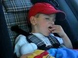 Nathan mange fatigue