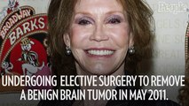 Mary Tyler Moore Cast of Mary Tyler Moore Show React to Her