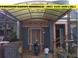 TELP.0877- 0103 – 2699 ( XL )-Kanopi Rumah Minimalis Gresik
