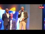 SERGE BEYNAUD Elu Meilleur Artiste Masculin 2016 (Les Oscars De La Musique Ivoirienne)