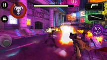 Suicide Squad: Special Ops (Android/IOS) Gameplay by Warner Bros