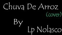 Luan Santana - Chuva de arroz (cover by Lp Nolasco)
