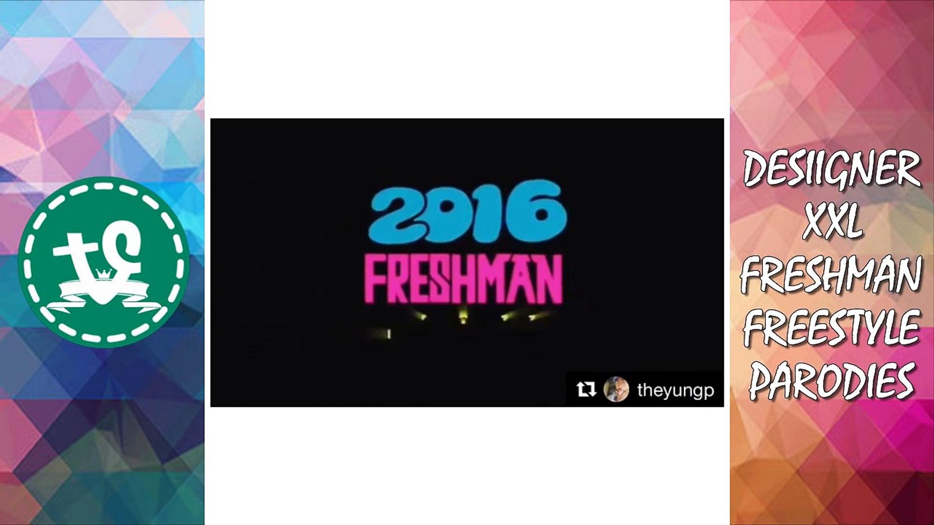[ultimate] Desiigner Xxl Freshman Freestyle Parodies Compilation (2016)